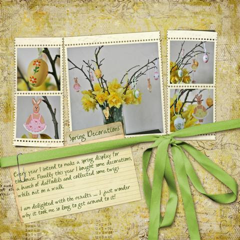spring decorations (Small)