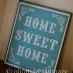 Some Shabby Chic Wall Decor for our Cottage