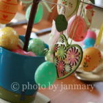 Inspired by Easter