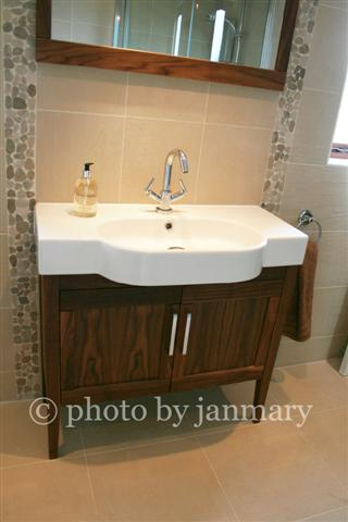 Bathroom Makeovers Lisburn the big bathroom makeover - before, during and after!