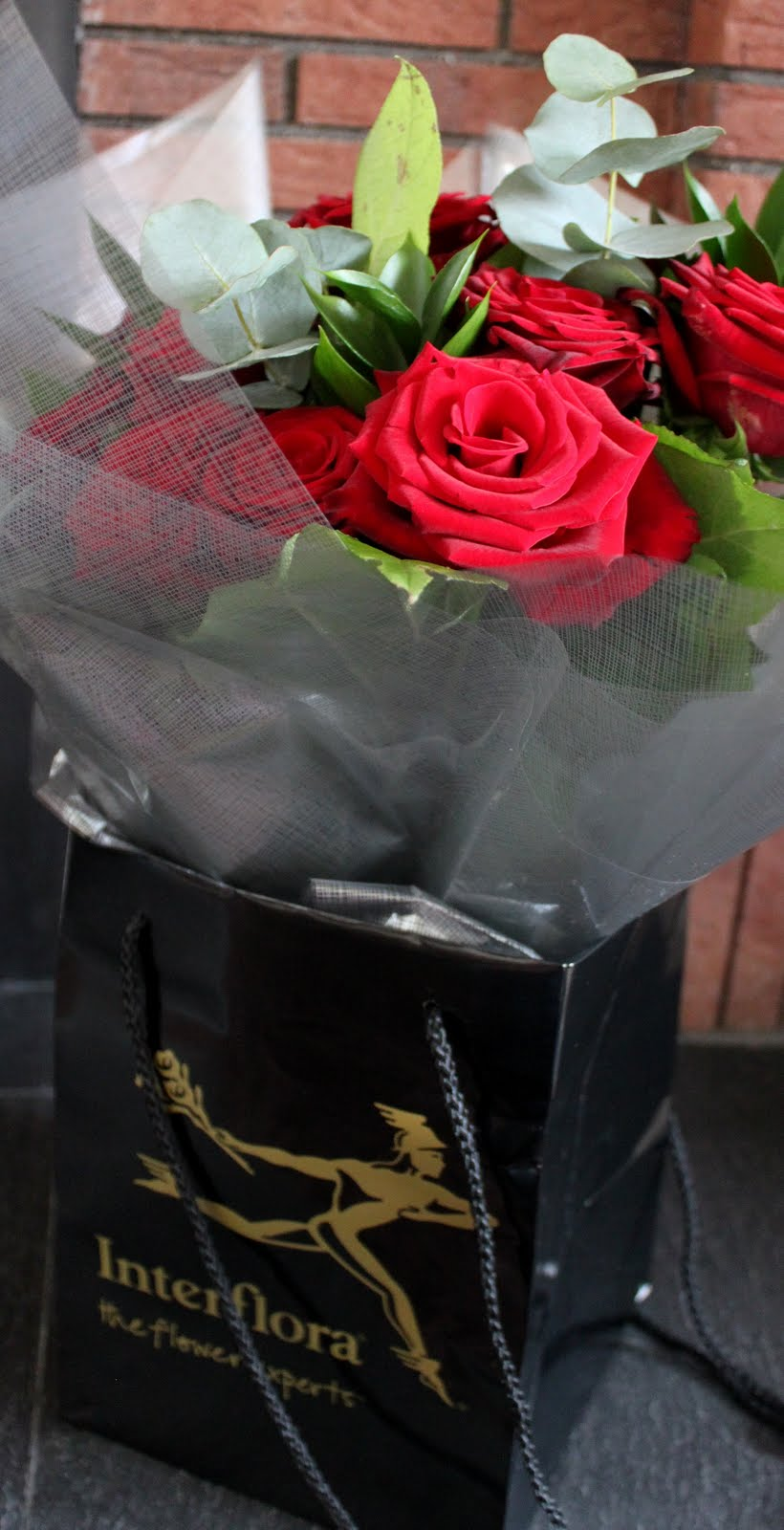 Flower Bouquet By Interflora A Review