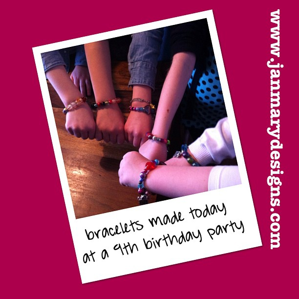 janmary designs jewellery party northern ireland