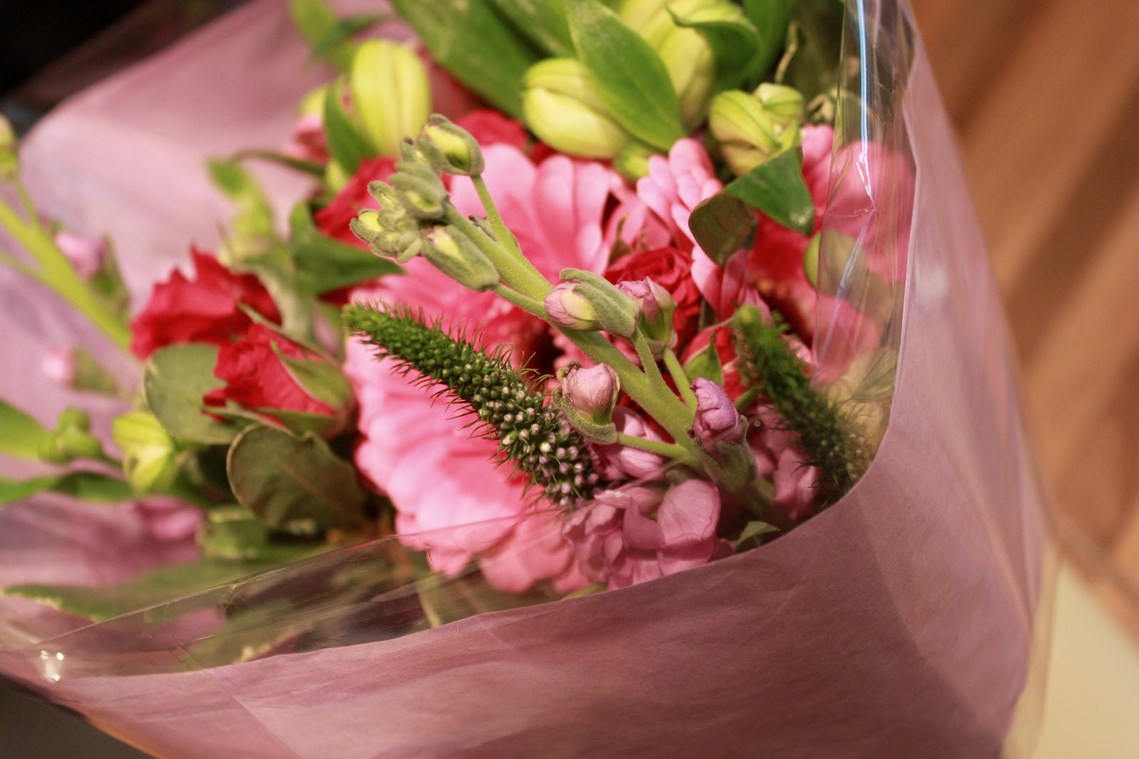 Mother s Day Flowers from Asda a review