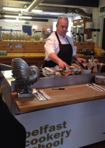 Belfast Cookery School
