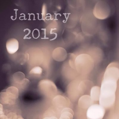 January 2015 – a recap in daily iPhone photos with Flipagram