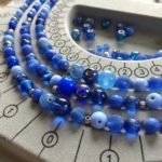 Monday morning blues at Janmary Designs