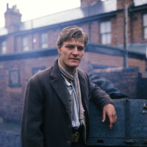 Catherine Cookson's The Fifteen Streets - Picture shows: Sean Bean as Dominic O'Brien