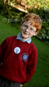 first day primary 1