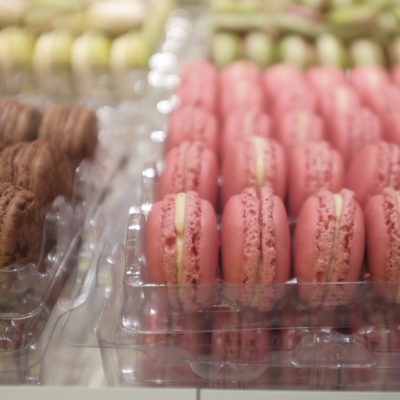 Paris – a patisserie and chocolate tour
