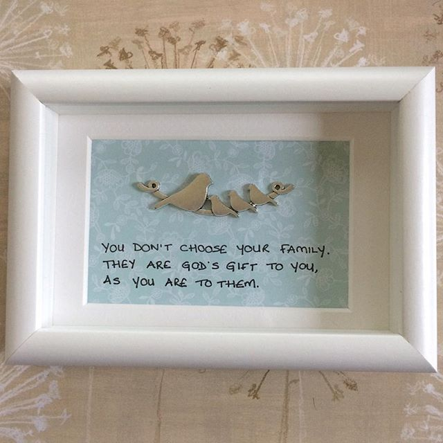 A new custom order by Janmary Designs