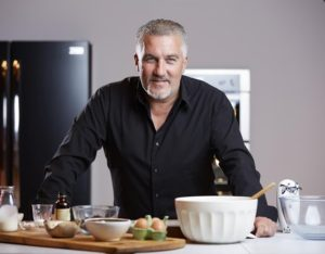 bbc good food show paul hollywood