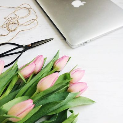 My blogging journey …. how it all began