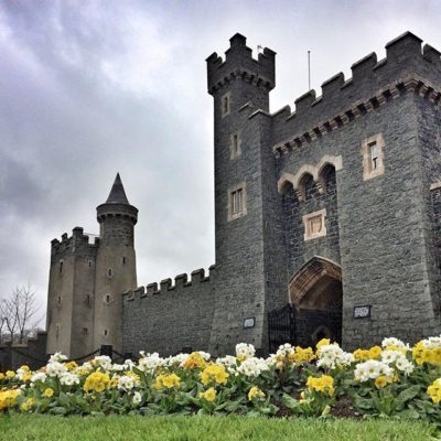 St Patrick's Day in Killyleagh