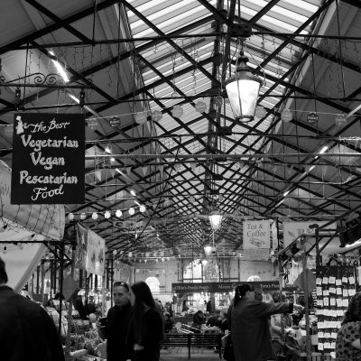 Belfast Food Tour – St George's Market and beyond
