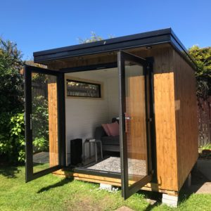 shed she-shed garden room janmary designs