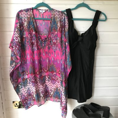 Summer fashion review from JD Williams