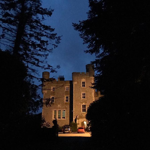 Goodnight and goodbye from Castlewellan Holiday Week