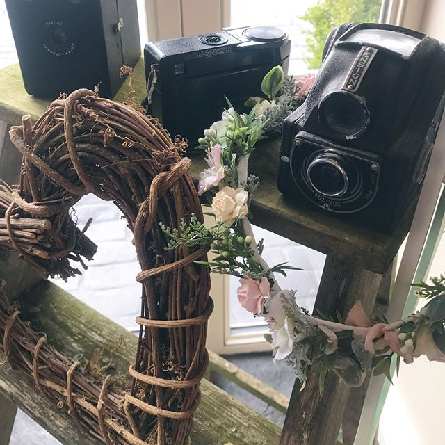 Such a lovely afternoon at the #countryblogretreatni - gorgeous venue, a photowalk (with props), yummy food and lots of new bloggy and insta friends