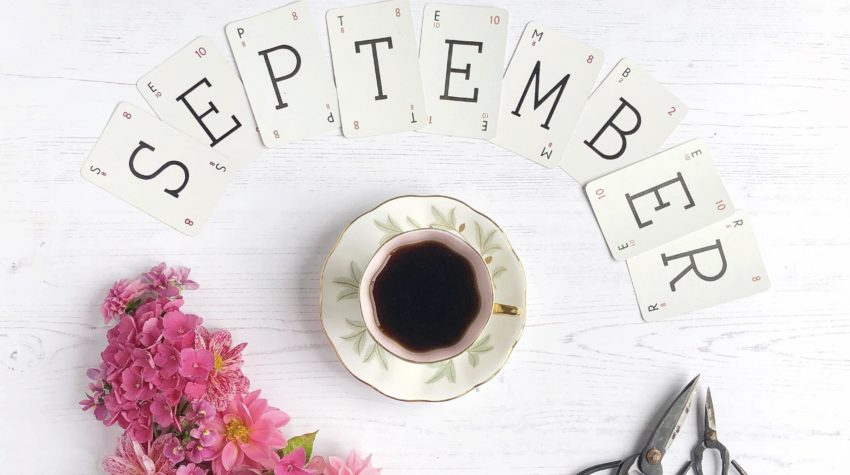 hello september janmary